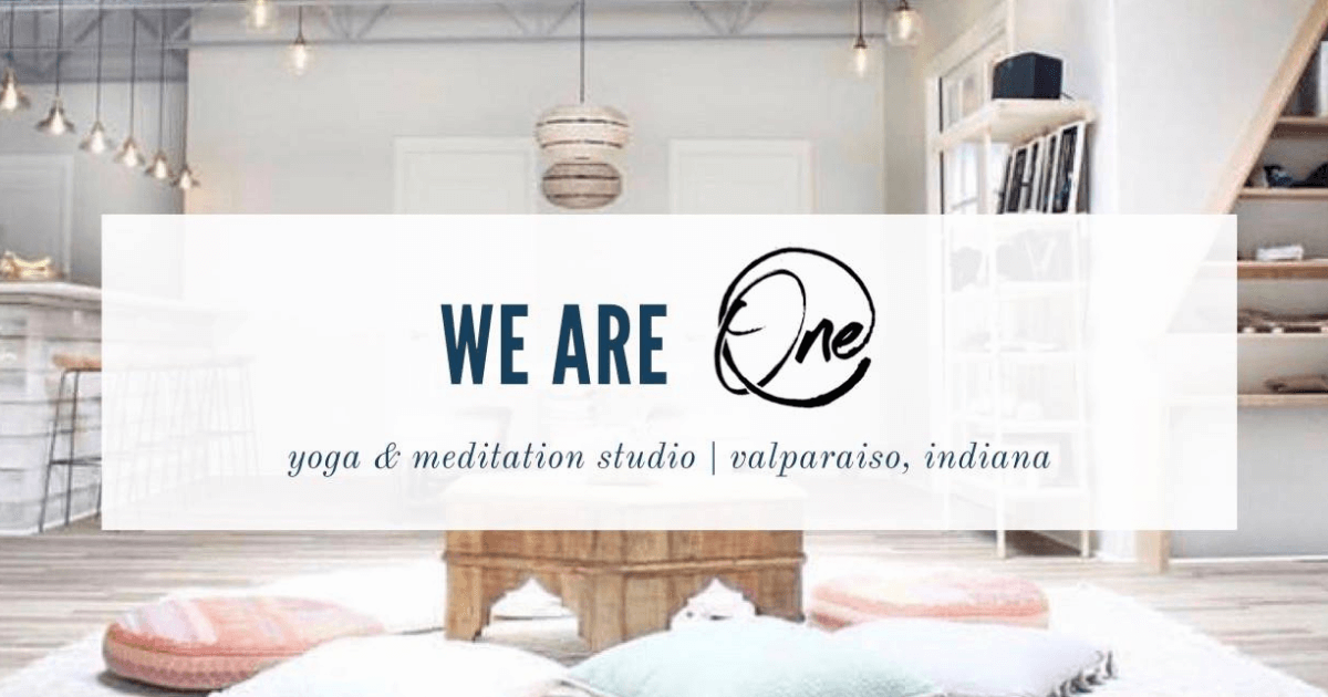ONE Yoga | Yoga Studio | Valparaiso, Indiana